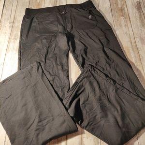 Browning pants
